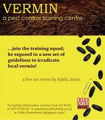 criticalnetwork=== VERMIN - a pest control training centre