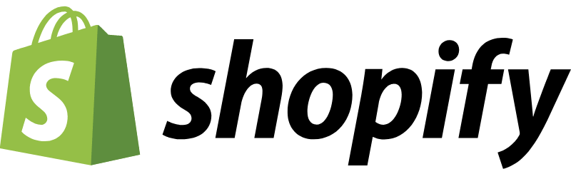 Image result for shopify logo wiki""
