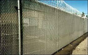 Http Www Northwestfenceutah Com Brochures Security Chainlink Fence Guidlines Clfmi Pdf