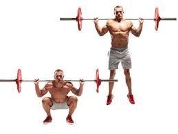 jump squat variation to increase