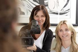 Behind the Scenes interview   Svetlana Cvetko & Jennifer Sie…   Flickr