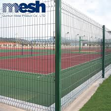 China Welded Wire Mesh Fence Manufacturers Photos Pictures Made In China Com