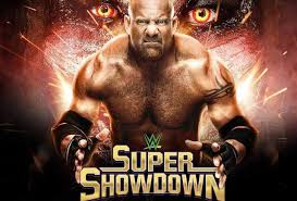 WWE Super ShowDown 2020 Results: News And Notes After Undertaker ...