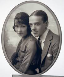 Unknown - Fred and Adele Astaire For Sale at 1stDibs