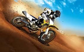 suzuki motorsports motocross