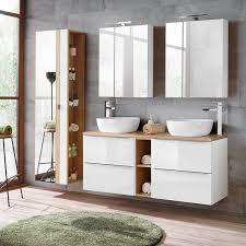 floor bathroom cabinet furniture set