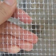 Clear Plastic Mesh Screen China Plastic Netting
