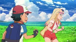 Rita Captura Eevee DUBLADO HD   Pokémon: O Poder De Todos (2019 ...