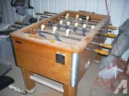 harvard pro foosball table fargo nd