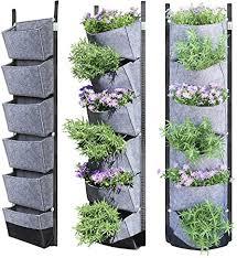 newkits vertical wall garden planter