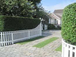 20 Fascinating Garden Fence Ideas To Add Privacy For Your Home Talkdecor