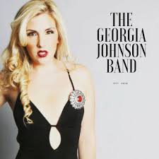 The Georgia Johnson Band - Home | Facebook