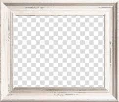 frames white wooden frame transpa