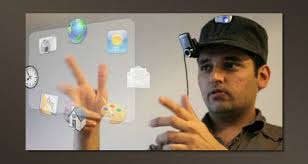 Sixth Sense | The Thrilling Potential Of SixthSense Technolo By Pranav  Mistry - R.T. News