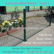 Concrete Fencing Design For Yard Guard Fence Panel And Fence Post Products China Products Exhibition Reviews Hisupplier Com