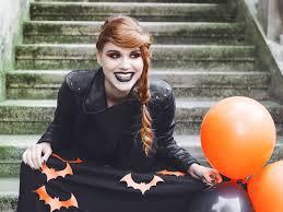 11 stunningly beauty witch makeup ideas
