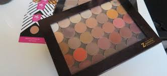 makeup geek everyday go to z palette