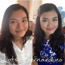 david salon hair and makeup philippines