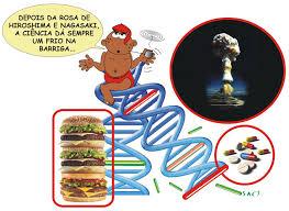 88 – O progresso da Ciência | Blog do Saci-Pererê