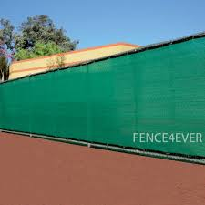 6 X50 Light Green Fence Privacy Screen Buy Online In Israel At Desertcart