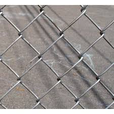 Galvanized Iron Gi Cyclone Wire Mesh Fencing Rs 58 Kilogram Prabhu Kirpa Enterprises Id 16603795697