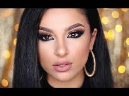 arab inspired makeup tutorial makeup