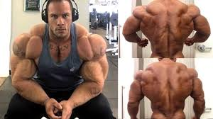 Shawn Smith | Freakiest Muscular Bodybuilder - YouTube