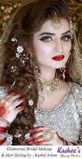 stani bridal makeup