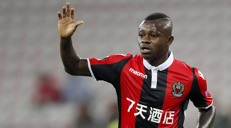 Image result for jean michael seri""