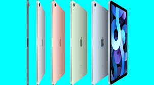 The iPad Air 2020 is more like the iPad Pro and starts at USD 599 -  gearnews.com