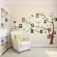 Design Collection Marvelous Family Tree Wall Decal Living Room 49 New Inspiration