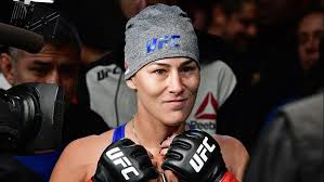 Cleveland's Jessica Eye loses to Cynthia Calvillo by unanimous decision in  UFC Fight Night main event   wkyc.com