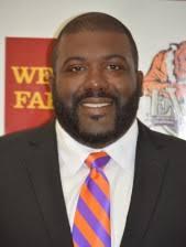 Reginald Johnson, II 2018 Baseball - Edward Waters College