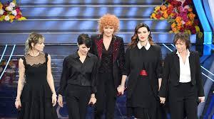 Sanremo 2020: la scaletta della quarta serata
