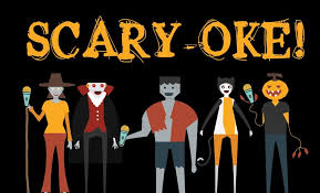 Oct 25 | Scary-oke & Open Mic Night | Orland Park, IL Patch