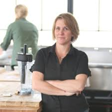 Holly Smith - Moveable Feast Chef - FineCooking