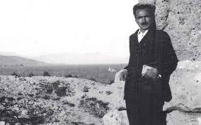Nikos Kazantzakis Tribute | Athens | To February 25 | What's On ...