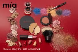 mia mariu mineral makeup lets you