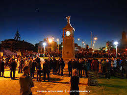 ANZAC Day Dawn Service, Adelaide and SA ...