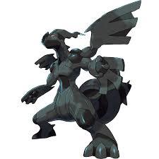Zekrom (Pokémon) - Bulbapedia, the community-driven Pokémon ...
