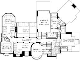 print floor plan all plans house