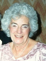 Myrtle Perry Obituary - Halifax, NS