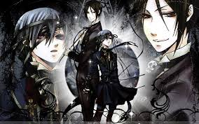black butler wallpapers top free