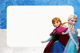 Invitaciones De Frozen Las 20 Mejores Invitaciones De Frozen
