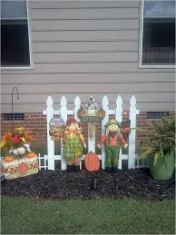 41 Adorable Outdoor Fall Fence Decorations Ideas 89 97 Best Images About Fall Decor On Pinterest 4 Fence Decor Outdoor Fence Decor Fall Decor