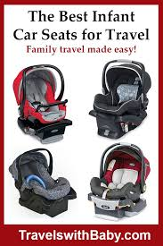best infant car seats for travel
