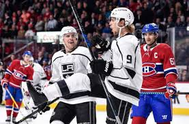 From Ontario to LA, Adrian Kempe is Here to Stay