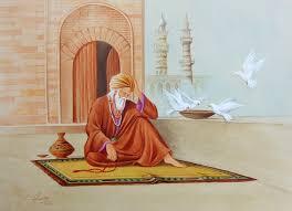 ibrahim al khawwash ulama sufi pemilik segudang kata mutiara