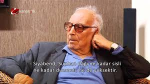 Yaşar Kemal Kürtçe konuşması - YouTube