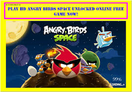 Hd Angry Birds Space Unlocked Online Free Game now ! Hurry & Play ...